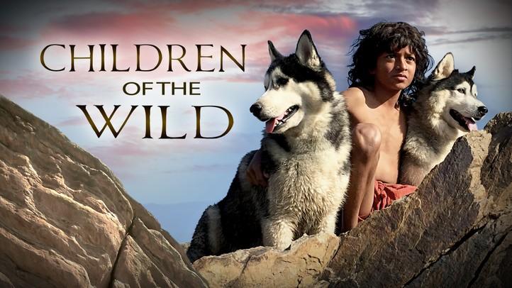 Children of the Wild 4k