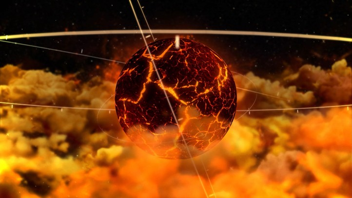 Oceania: Tectonic Ring of Fire