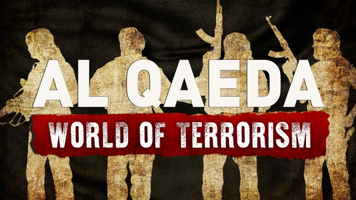 Al Qaeda: World of Terrorism