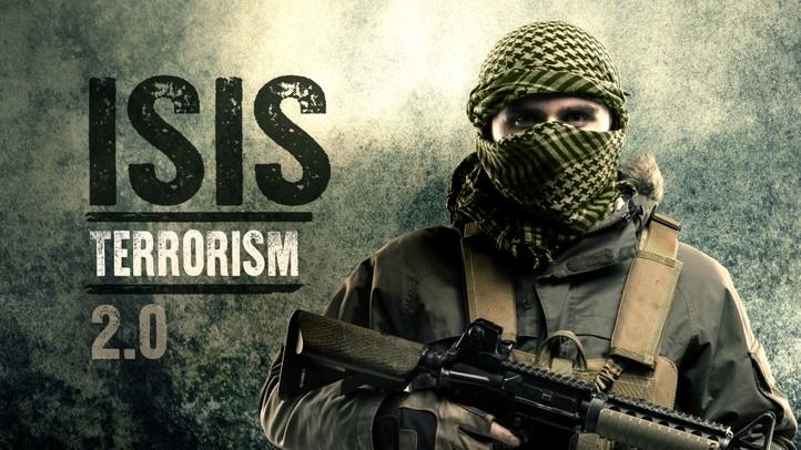 ISIS Terrorism 2.0