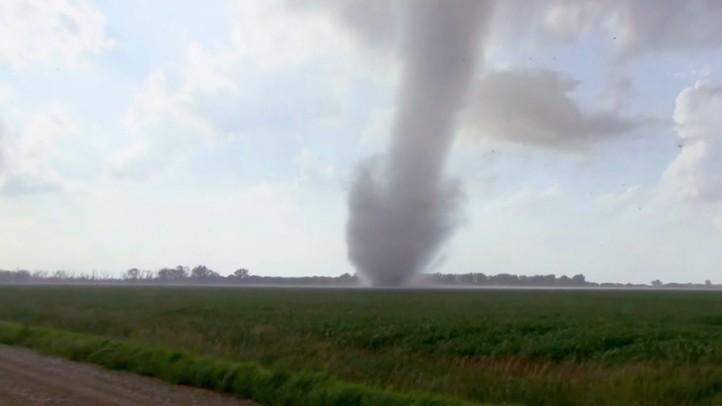 Texas Twister Terror