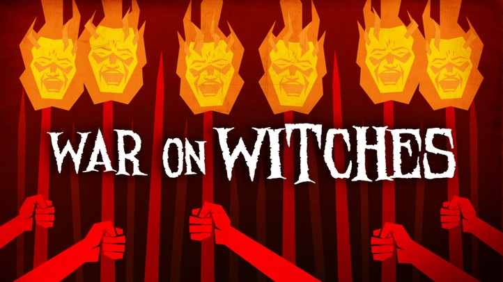 War on Witches