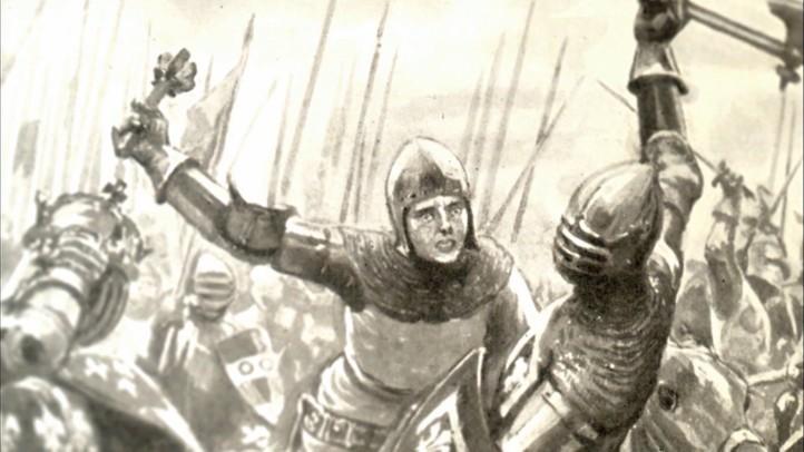 Agincourt's Lost Dead