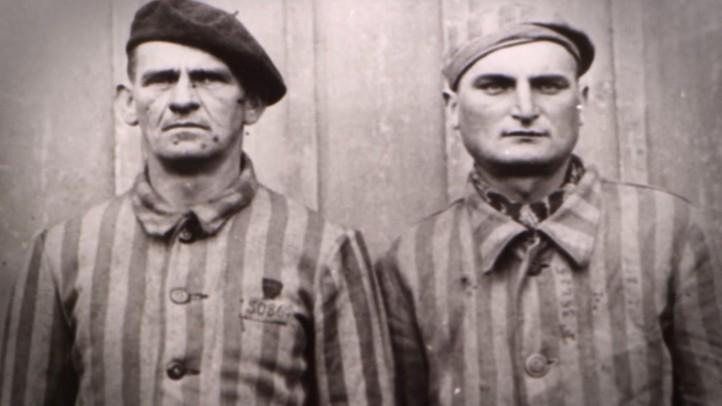 Hitler's Evil Scientists