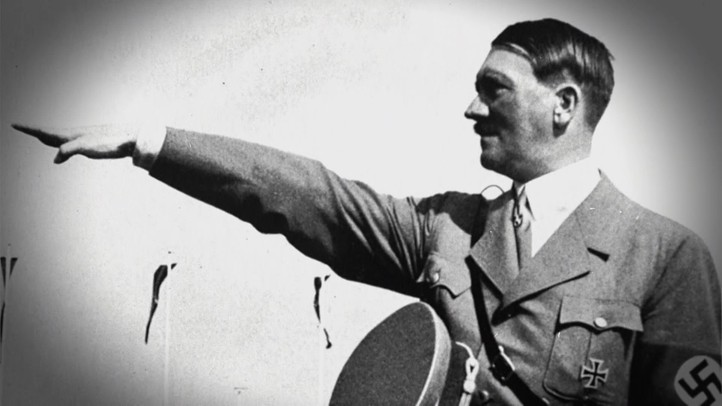 The Banker Of The Third Reich