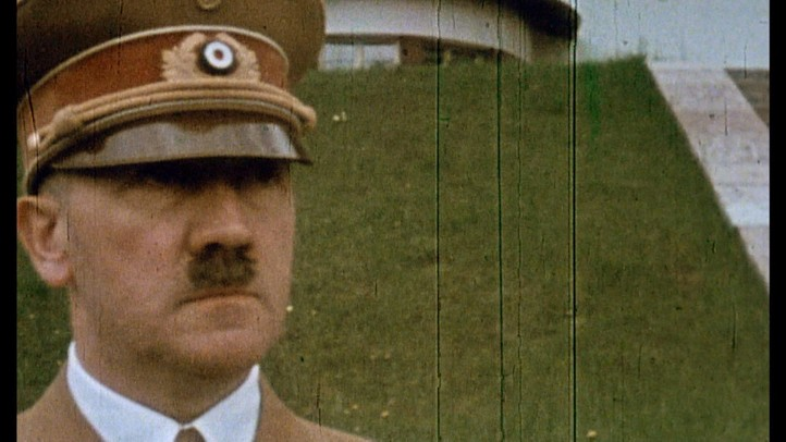 The Day When Hitler Lost the War