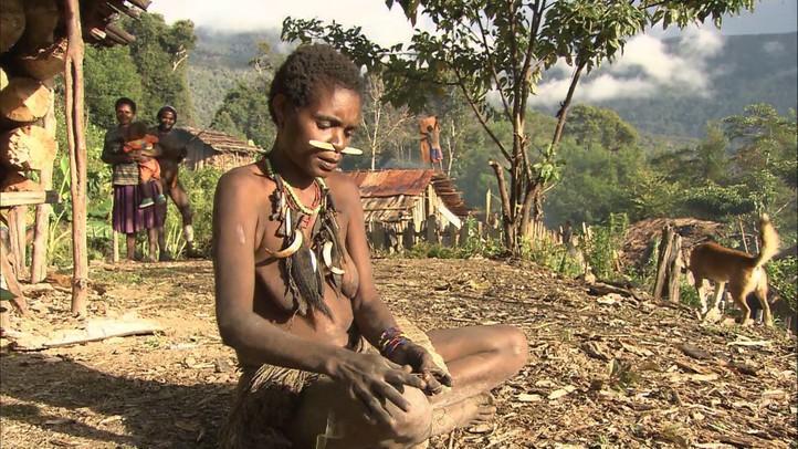 Betrayal: The Story of a Wolani Wife
