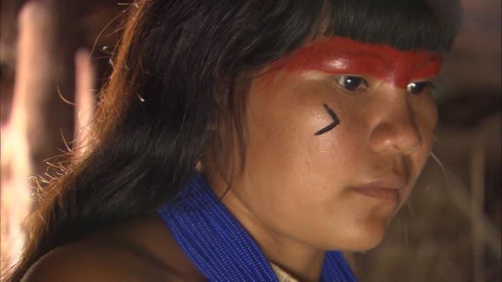 Yawalapititi: Spirits of the Eclipse