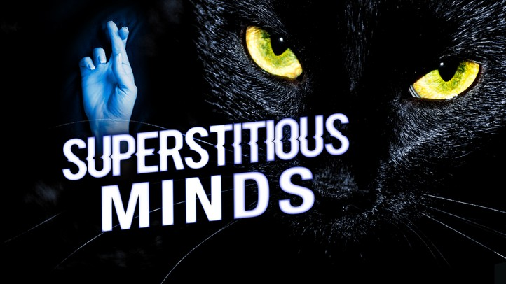 Superstitious Minds