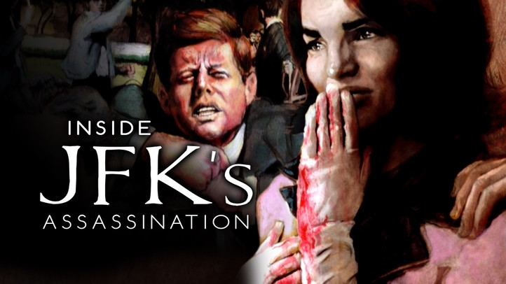 Inside JFK's Assassination