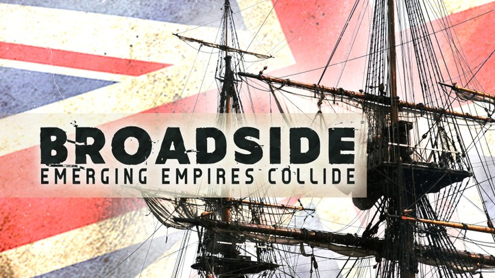 Broadside: Empires Collide