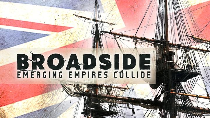 Broadside: Empires Collide
