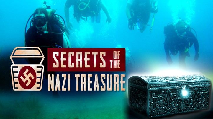 Secrets of the Nazi Treasure