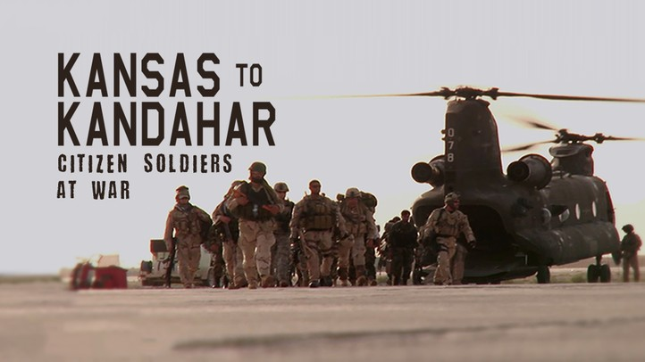 Kansas to Kandahar