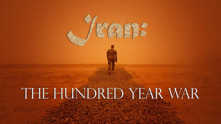 Iran: Hundred year War