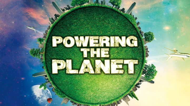 Powering the Planet