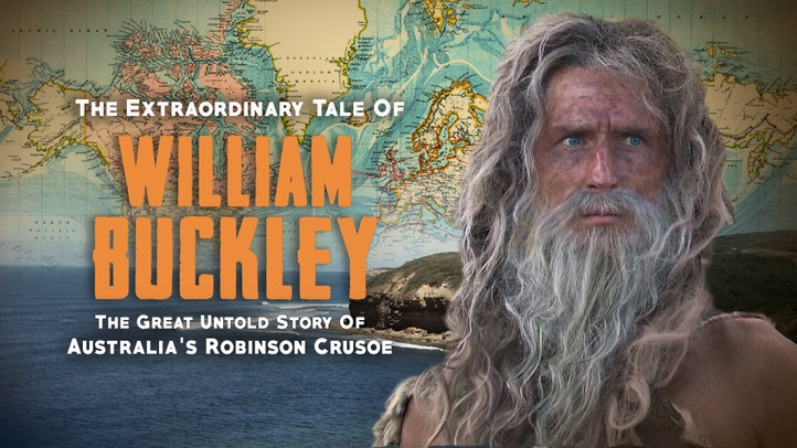 Extraordinary Tale of William Buckley