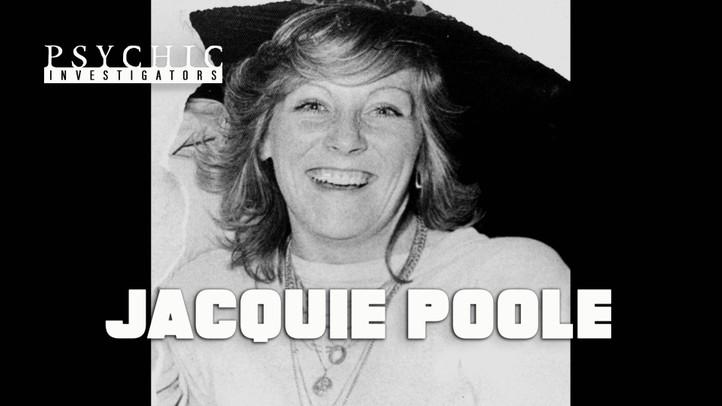 Jacquie Poole