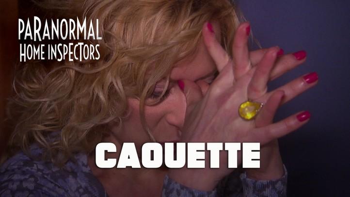 Caouette