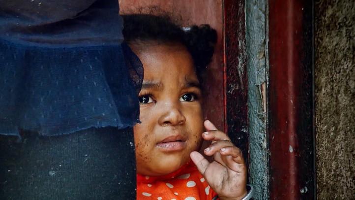 Antanimora Prison, Madagascar
