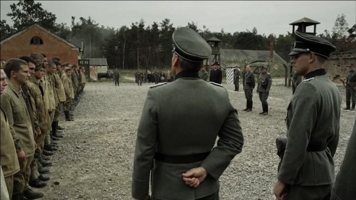 Episode 4: Guerrilla Camp