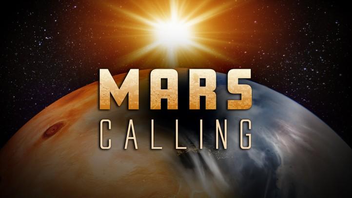Mars Calling 4K