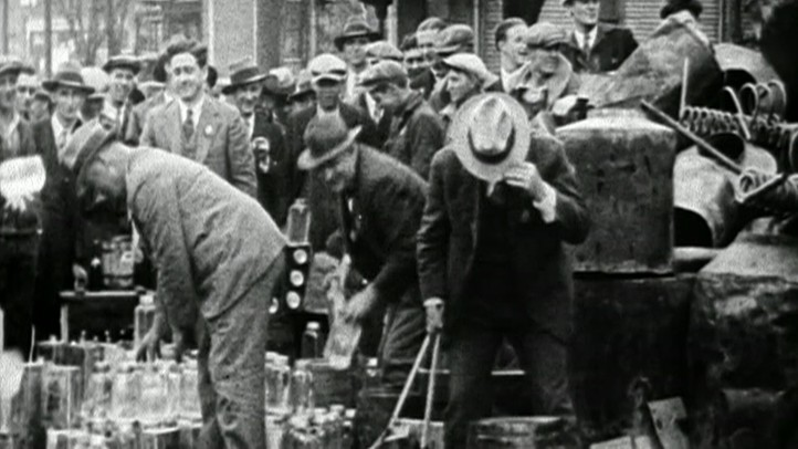 St. Valentine's Day Massacre (1929)