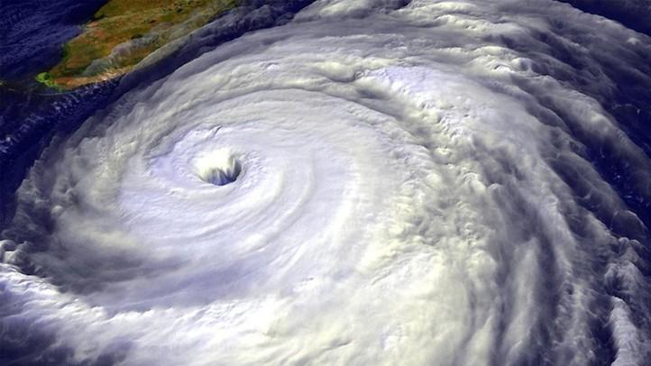 Hyper Hurricane
