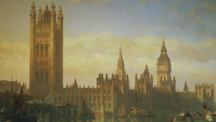 Metropolis (1800 1880)