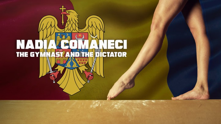 Nadia Comaneci: The Gymnast and the Dictator