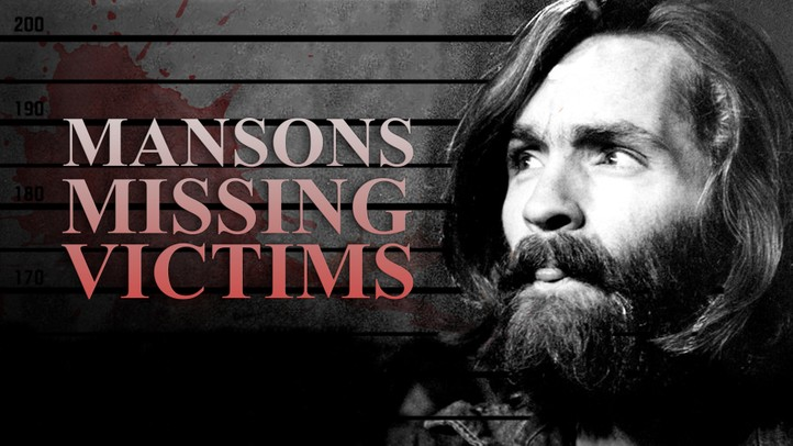 Manson's Missing Victims