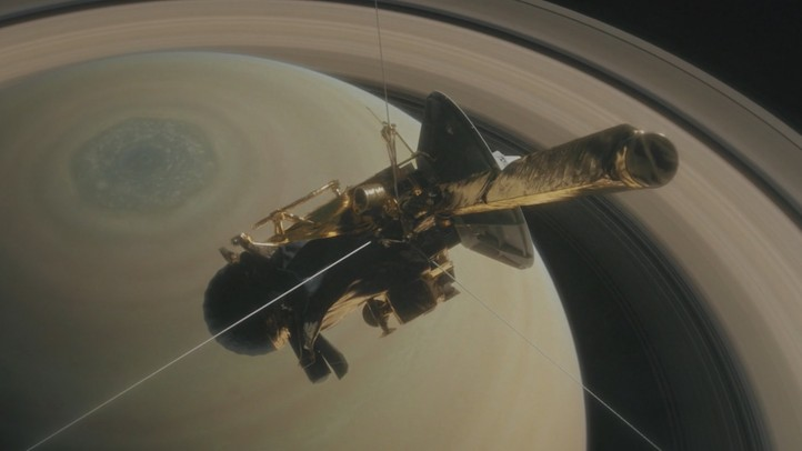 Juno, Cassini and Beyond