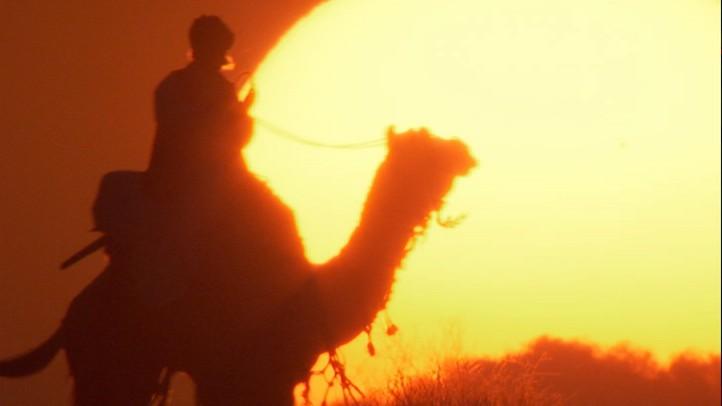 Thar Desert: Sacred Sands