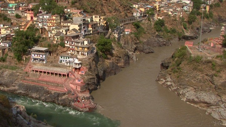 Ganges: River of Life