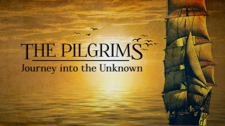 The Pilgrims: Journey Into The Unknown