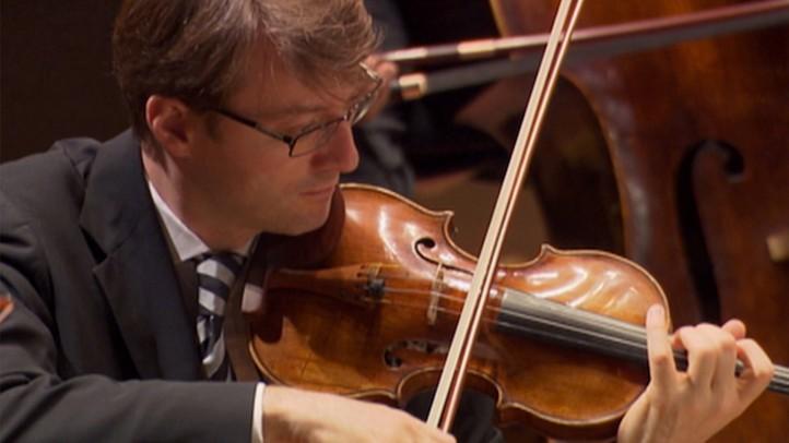 1st Piano Concerto in C Major (Opus 15)
