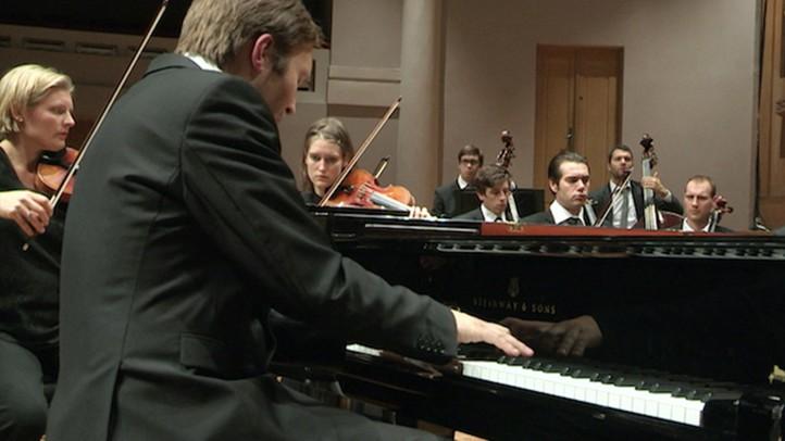 4th Piano Concerto in G Major (Opus 58)