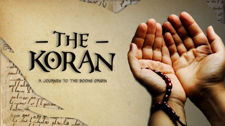 The Koran: Journey to the Book's Origins