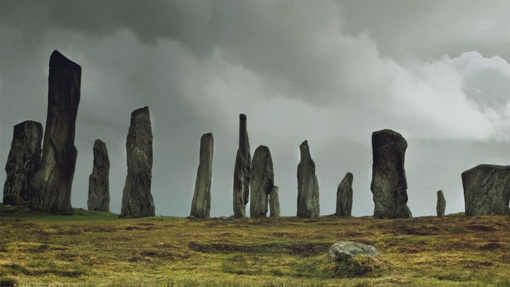 The Hebrides: Land of Legends
