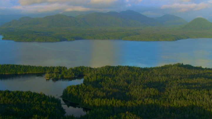 Vancouver Island: River of Life
