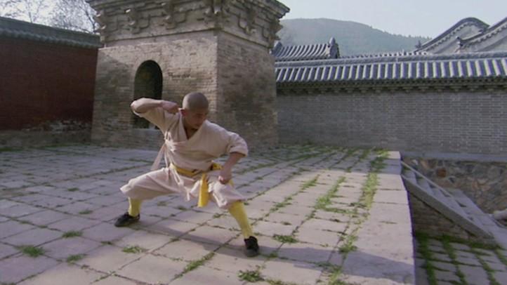 Inside Kung Fu Inc.
