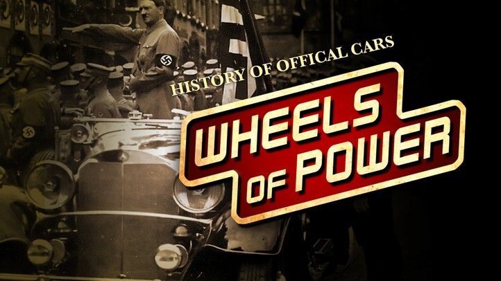 Wheels of Power: History of Official Cars