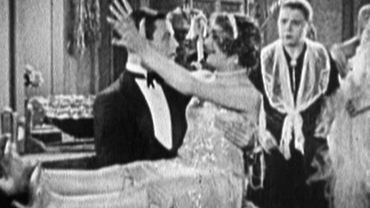 Episode 4: Dancing On A Volcano, 1929-1931