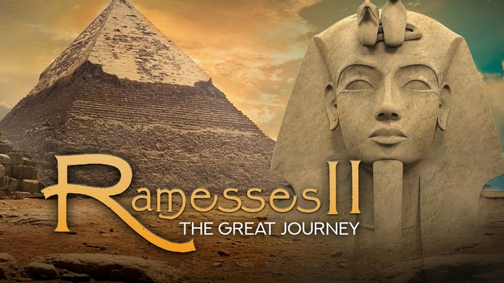 Ramesses II: The Great Journey