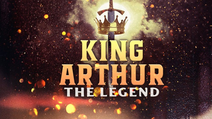 King Arthur: The Legend