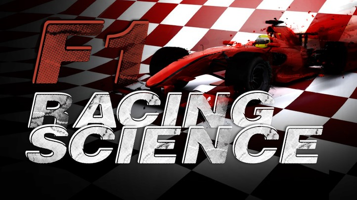 Formula 1: Racing Science
