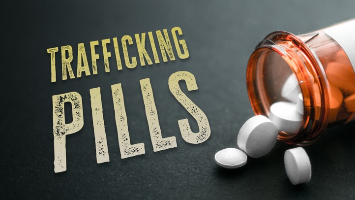 Trafficking Pills