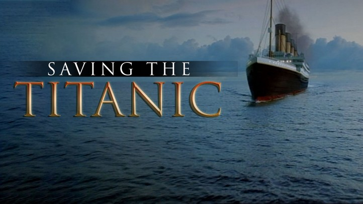 Saving The Titanic - Trailer