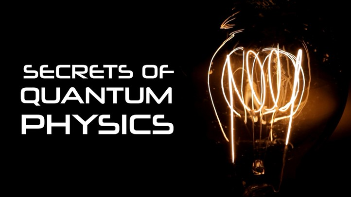 Secrets of Quantum Physics - Trailer