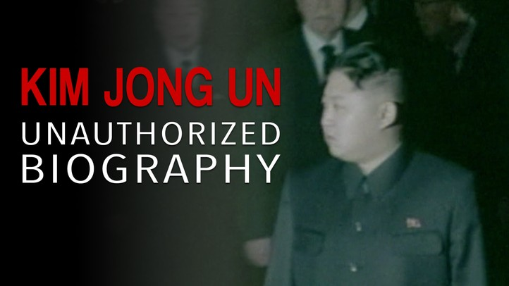 Kim Jong Un: The Unauthorized Biography - Trailer